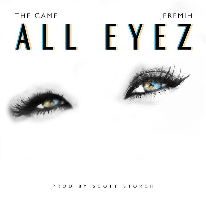 All Eyez (feat. Jeremih)