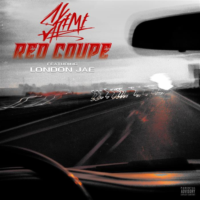 Red Coupe (feat. London Jae)