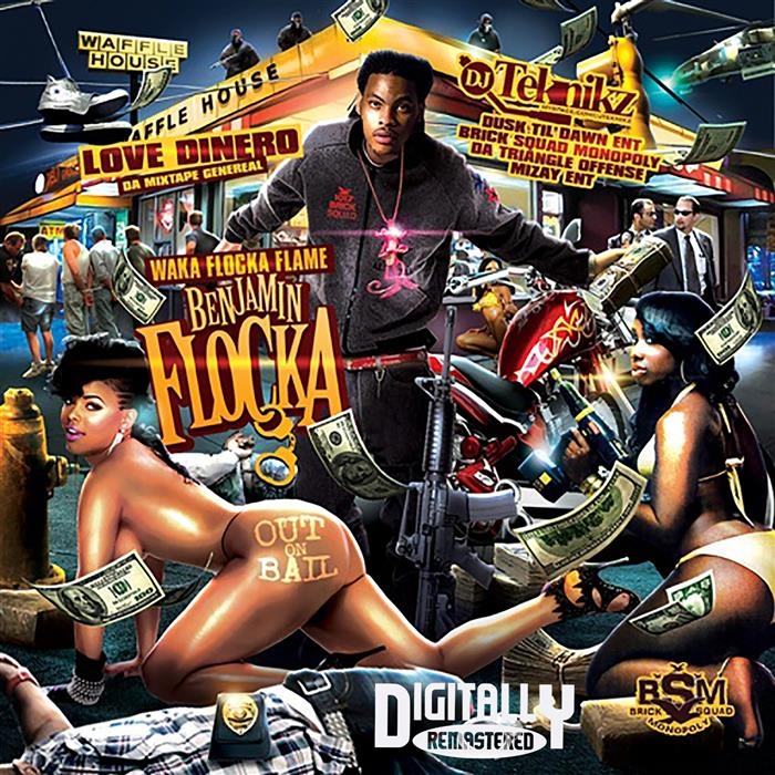 Lotto Ticket (feat. Young Dose, P Smurf, Slim Dunkin, Ice Burgandy, YG Hootie & Short Dawg)