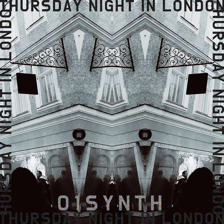 Thursday Night in London