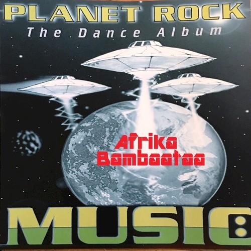 listen free to afrika bambaataa planet rock radio iheartradio. Black Bedroom Furniture Sets. Home Design Ideas
