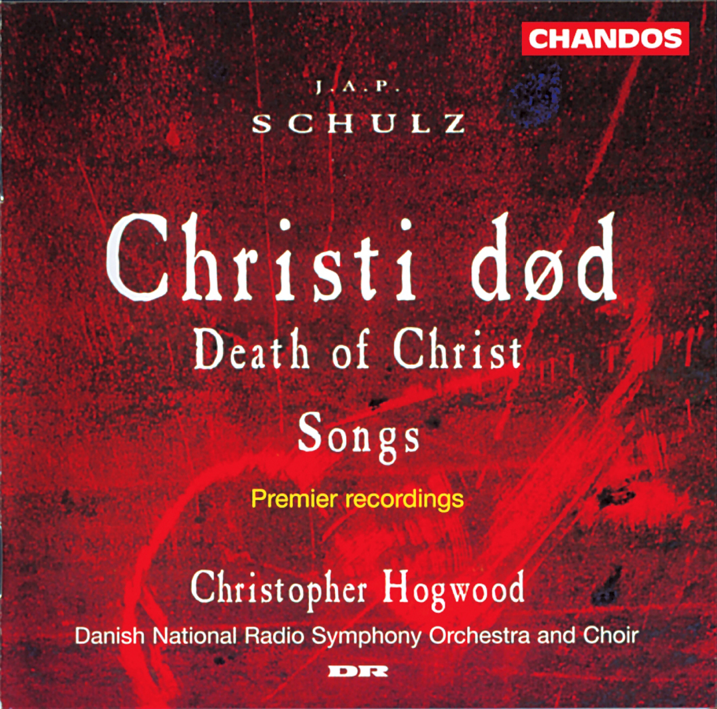 Abendlied (Evening Song), Abendlied