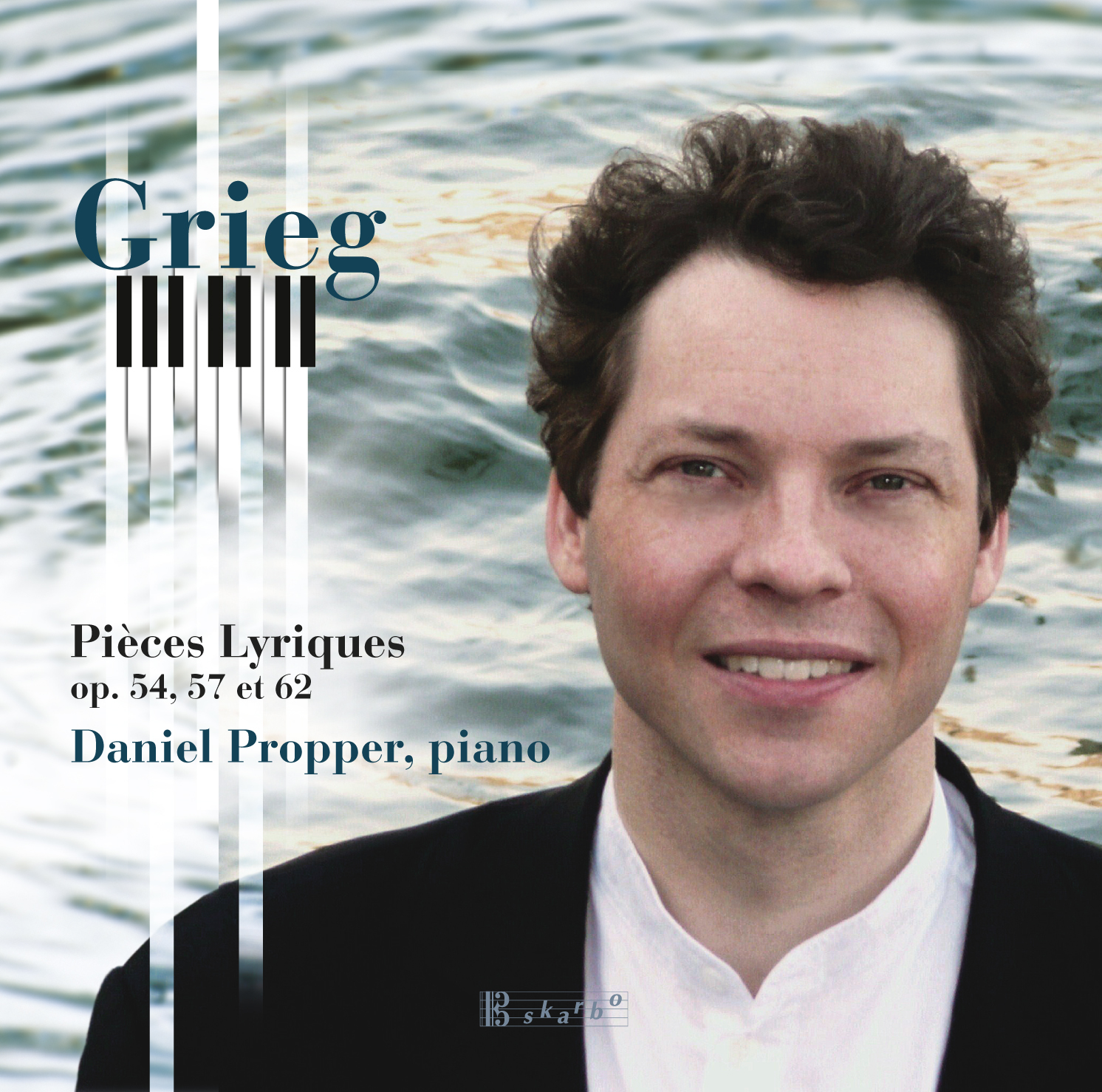 Lyric Pieces, Book 5, Op. 54, Lyric Pieces, Book 5, Op. 54: 2. Norwegian march
