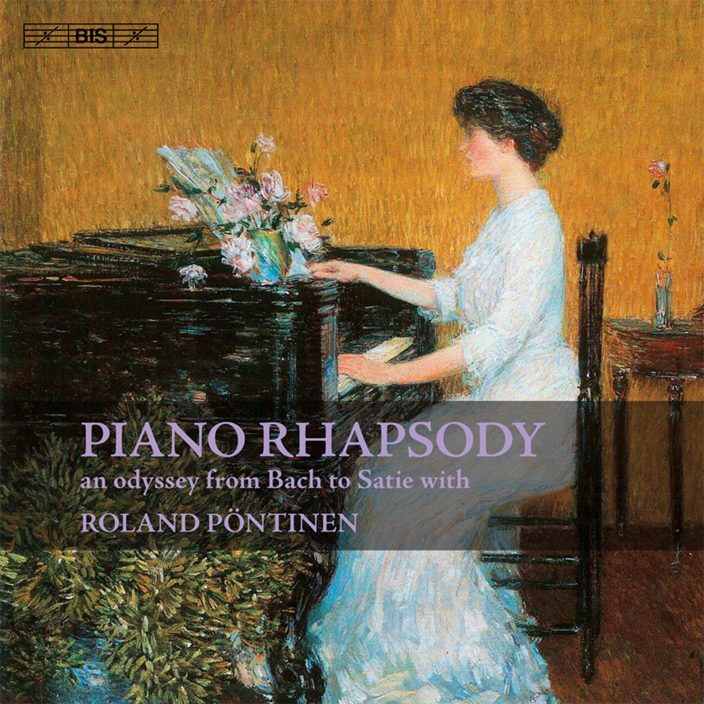 12 Songs, Op. 21, 12 Songs, Op. 21: 5. Lilacs (version for piano)