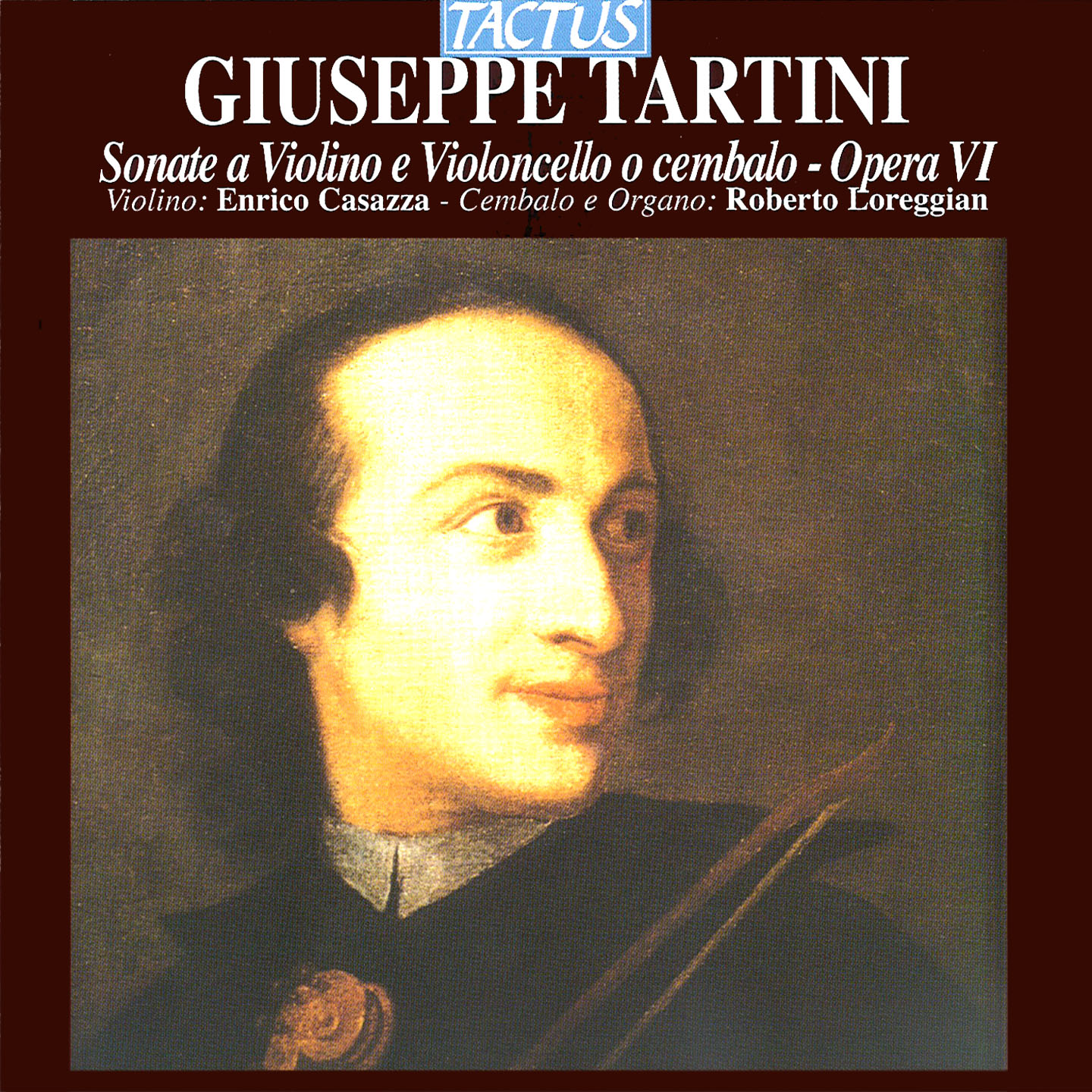 Violin Sonata in A Major, Op. 6, No. 2, Violin Sonata in A Major, Op. 6, No. 2: III. Allegro