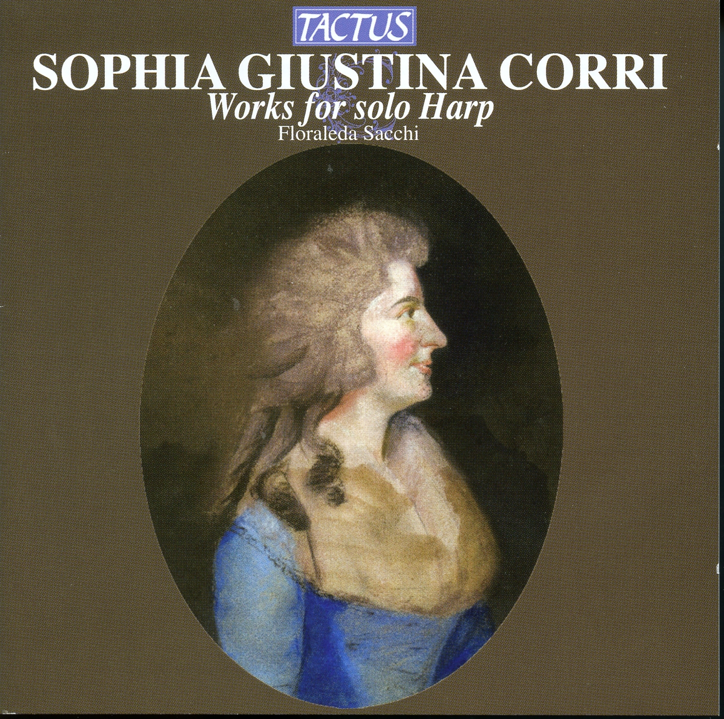 Harp Sonata in E-Flat Major, Op. 2, No. 4, Harp Sonata in E-Flat Major, Op. 2, No. 4: II. Lochaber