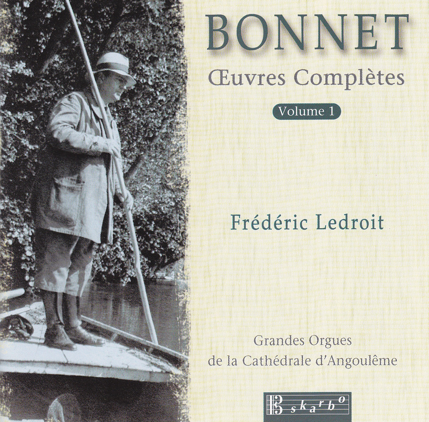 12 Pieces d'orgue, Op. 5, 12 Pieces d'orgue, Op. 5: 7. Intermezzo