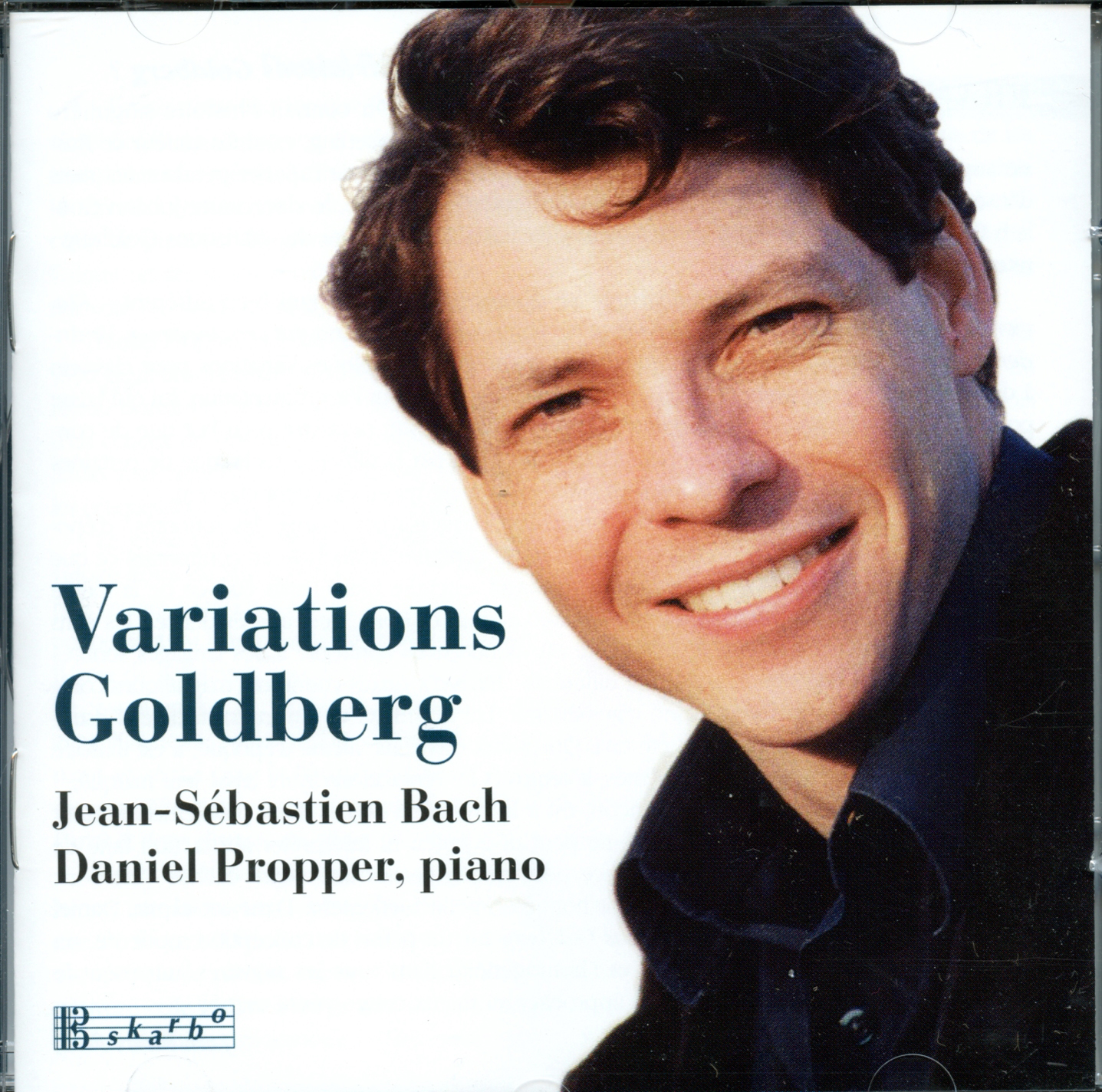 Goldberg Variations, BWV 988, Goldberg Variations, BWV 988: Variatio 5. a 1 ô vero 2 Clav.