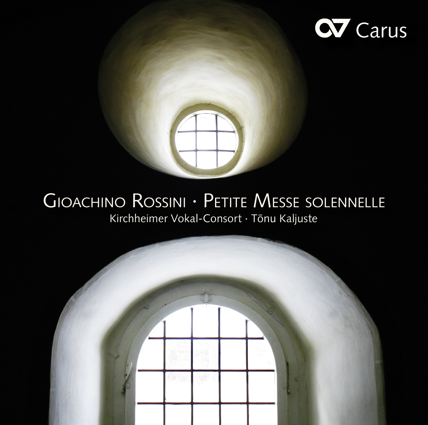 Petite messe solennelle (1863 chamber version), Petite messe solennelle (1863 chamber version): Gloria: Et in Terra