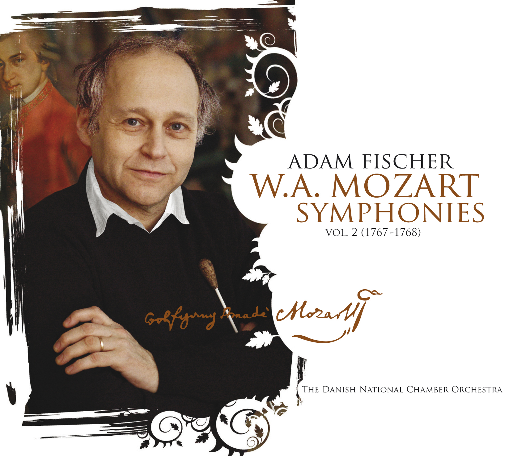 Symphony No. 55 in B flat major, K. Anh. 214 (K. 45b), Symphony No. 55 in B flat major, K. Anh. 214 (K. 45b): II. Andante
