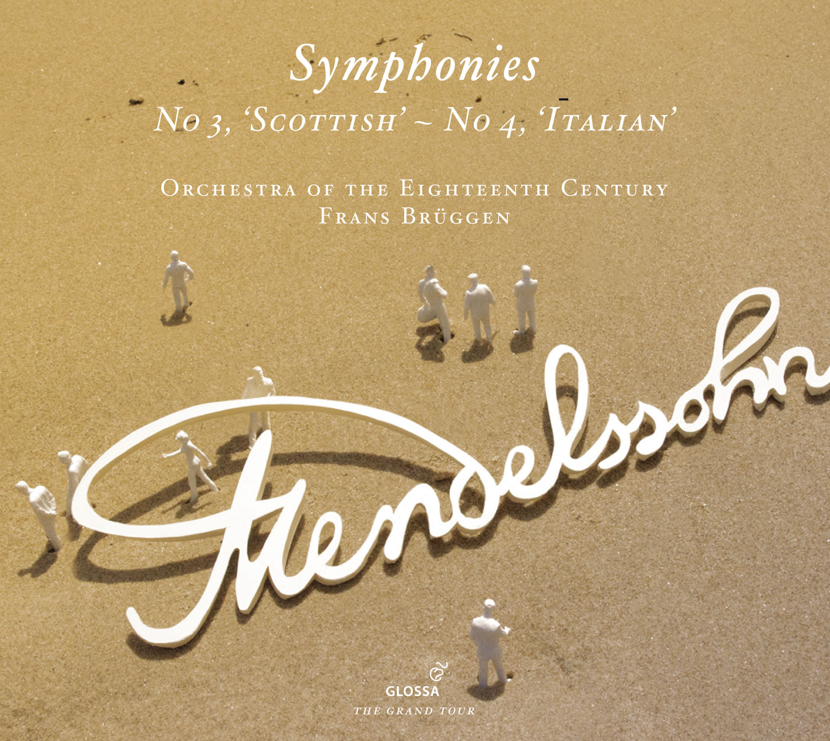 "Symphony No. 3 in A Minor, Op. 56, MWV N19, ""Scottish"", Symphony No. 3 in A Minor, Op. 56, MWV N19, ""Scottish"": I. Andante con moto - Allegro un poco agitato - Assai animato"