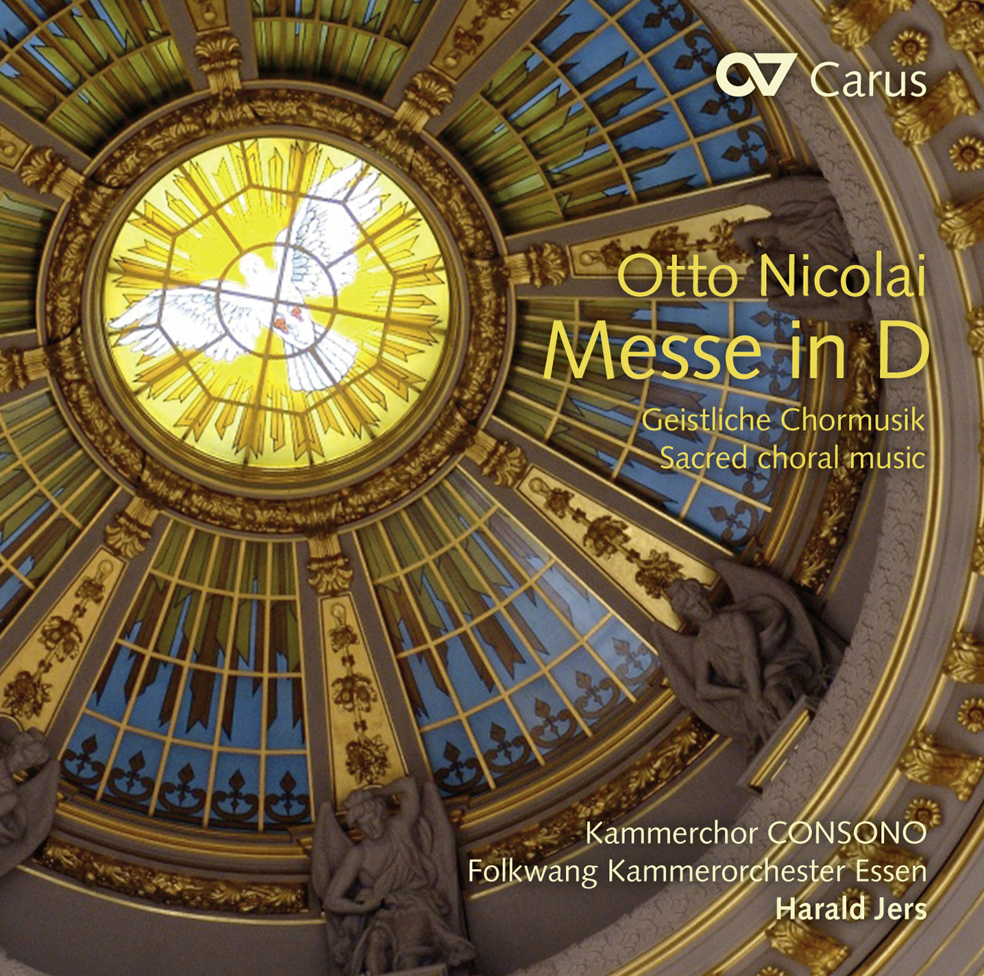 Mass in D Major, Mass in D Major: Agnus Dei