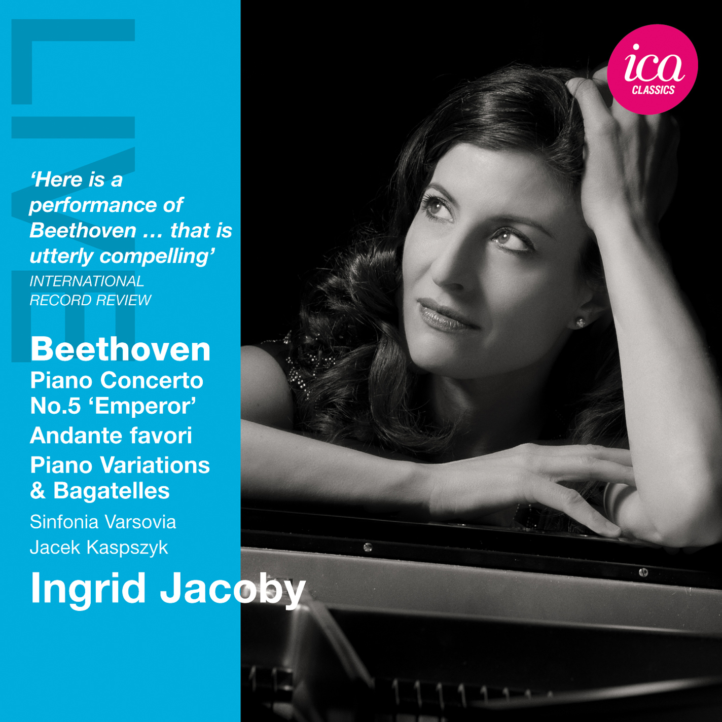 11 Bagatelles, Op. 119, 11 Bagatelles, Op. 119: No. 6 in G Major