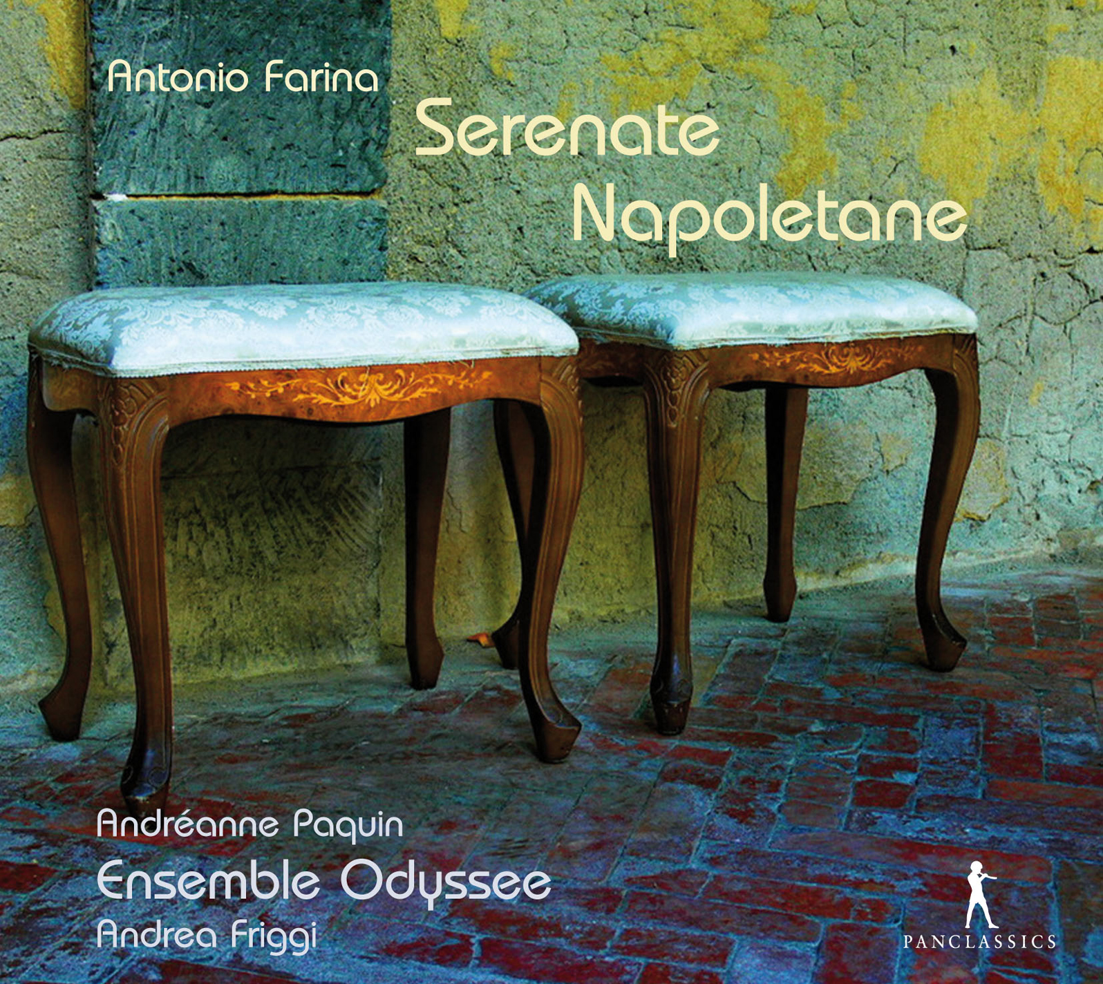 Sonata (Concerto No. 23) in C Major, Sonata (Concerto No. 23) in C Major: II. Fuga
