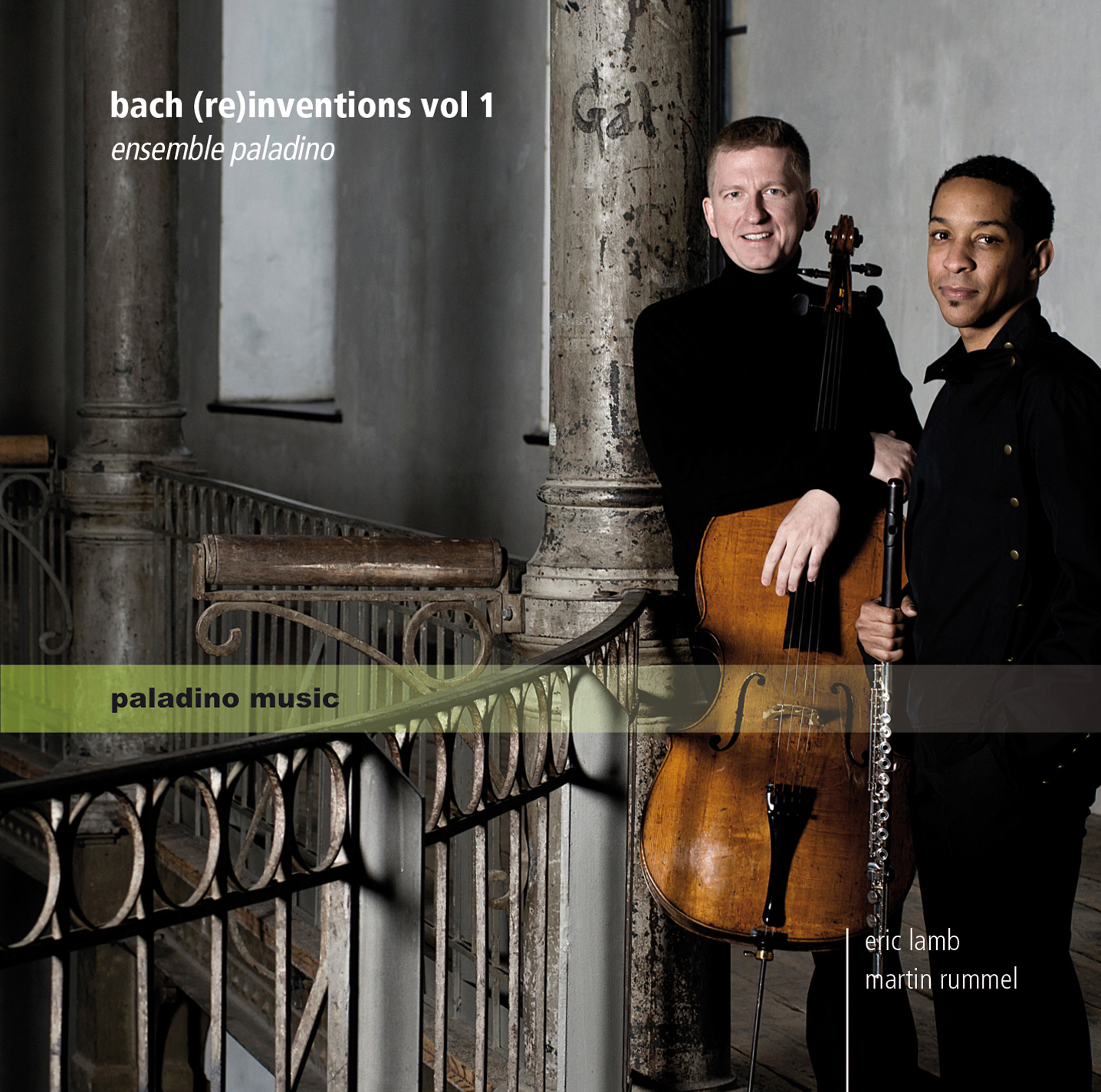 2-Part Inventions, BWV 772-786 (arr. E. Lamb and M. Rummel for flute and cello), 2-Part Inventions, BWV 772-786 (arr. E. Lamb and M. Rummel for flute and cello): Invention No. 1 in C Major, BWV 772