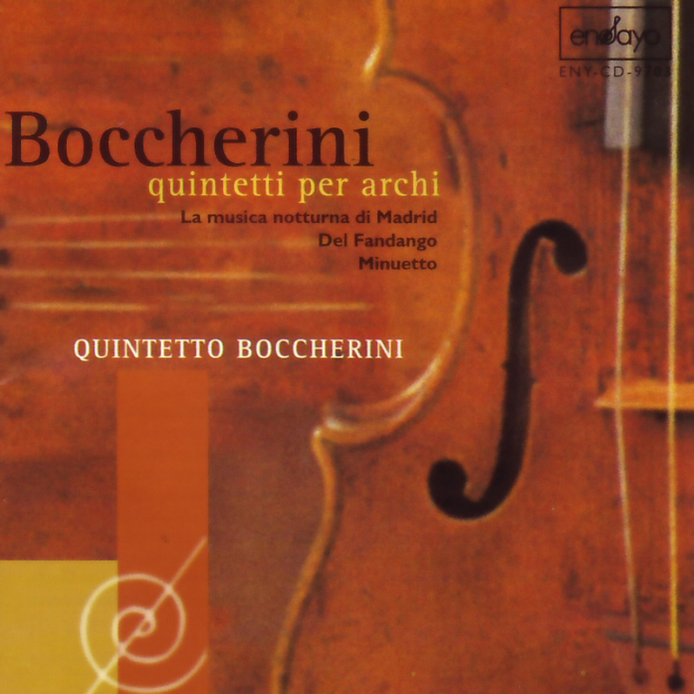String Quintet No. 17 in A Major, Op. 13, No. 5, G. 281, String Quintet No. 17 in A Major, Op. 13, No. 5, G. 281: III. Menuet