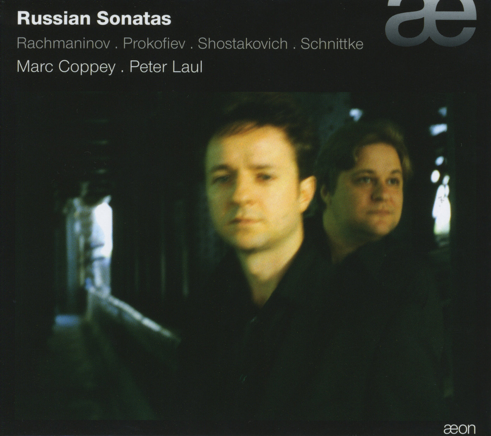Cello Sonata in D Minor, Op. 40, Cello Sonata in D Minor, Op. 40: III. Largo