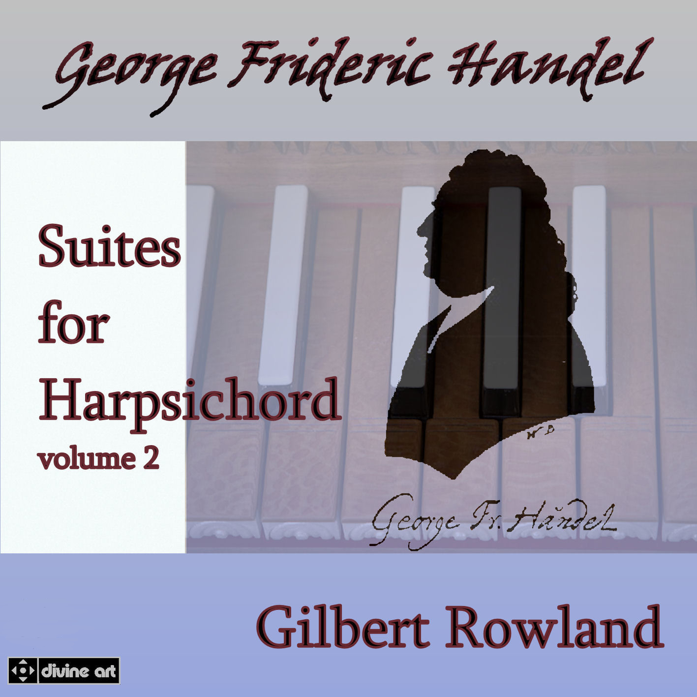 Suite in C Minor, HWV 444, Suite in C Minor, HWV 444: I. Prelude