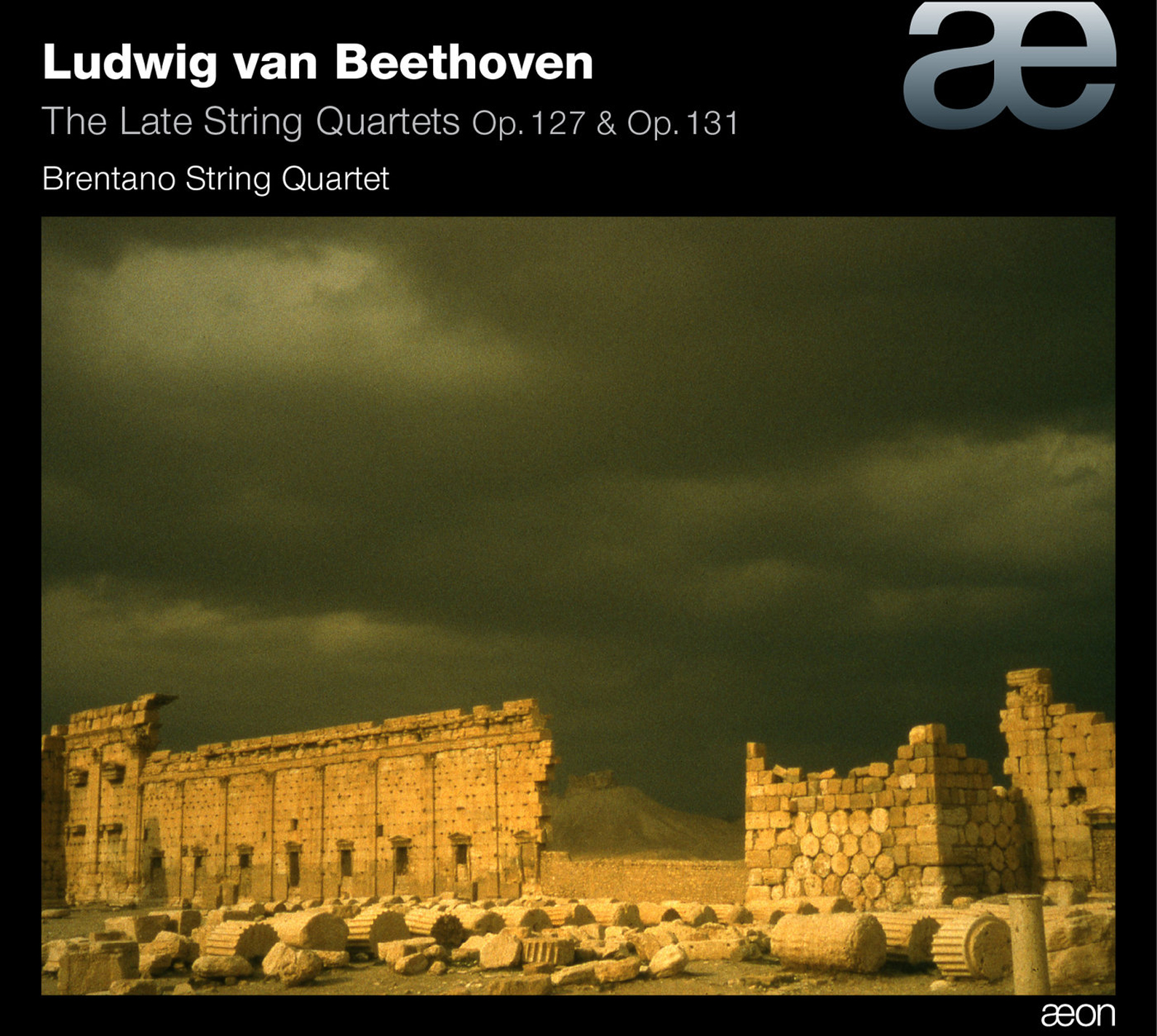 String Quartet No. 14 in C-Sharp Minor, Op. 131, String Quartet No. 14 in C-Sharp Minor, Op. 131: VI. Adagio quasi un poco andante -