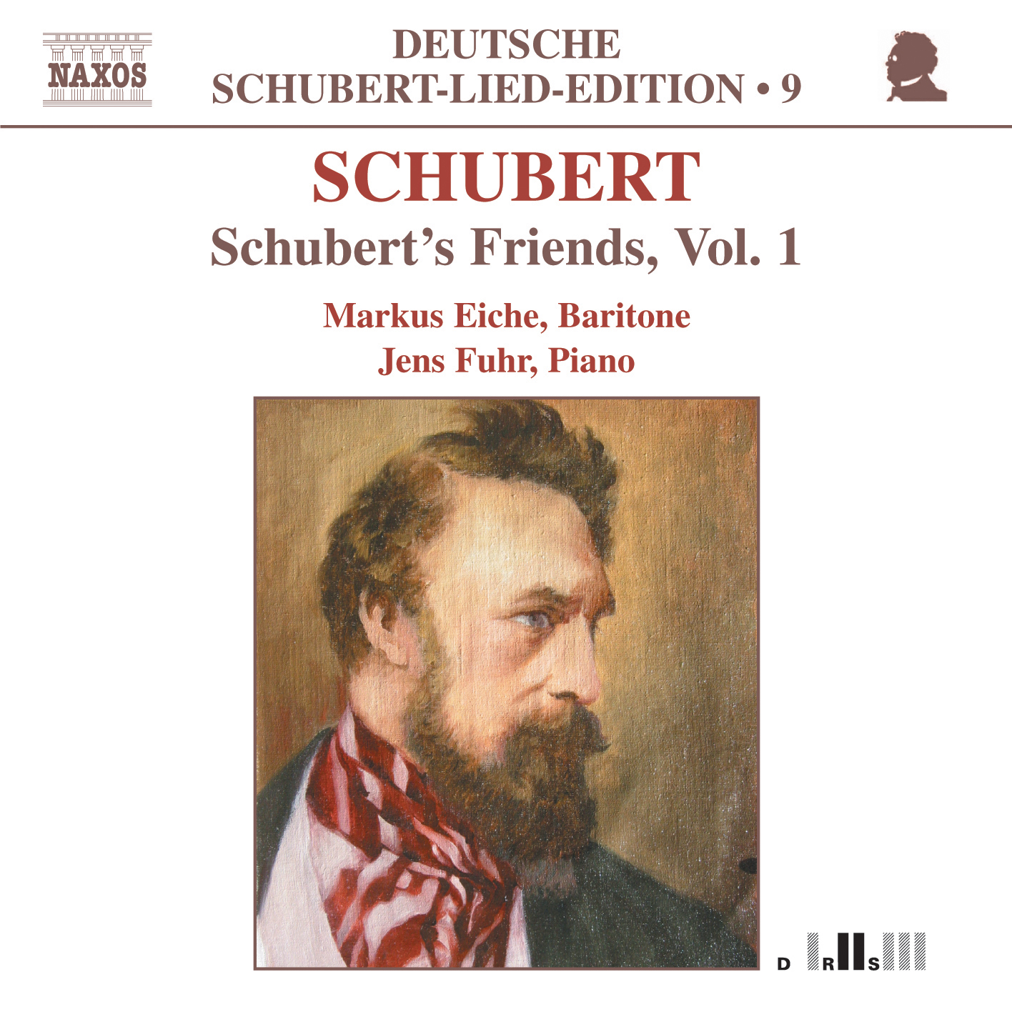 art songs and schubert Franz schubert - three songs for orchestra and soprano 0:14 i nacht und träume, d 827 (franz schubert, orchestrated by max reger) 4:26 ii die forelle, d 550 (franz schubert, orchestrated by.