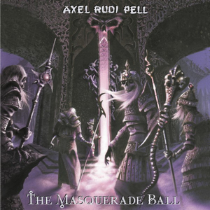 The Masquerade Ball