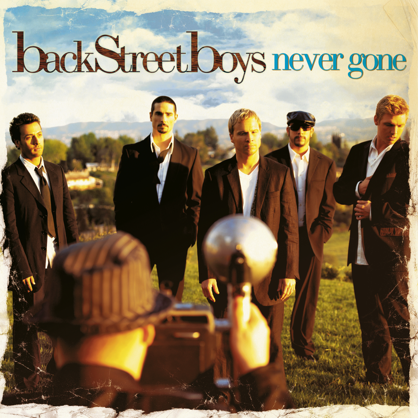 Listen Free to Backstreet Boys - Just Want You to Know Radio ...