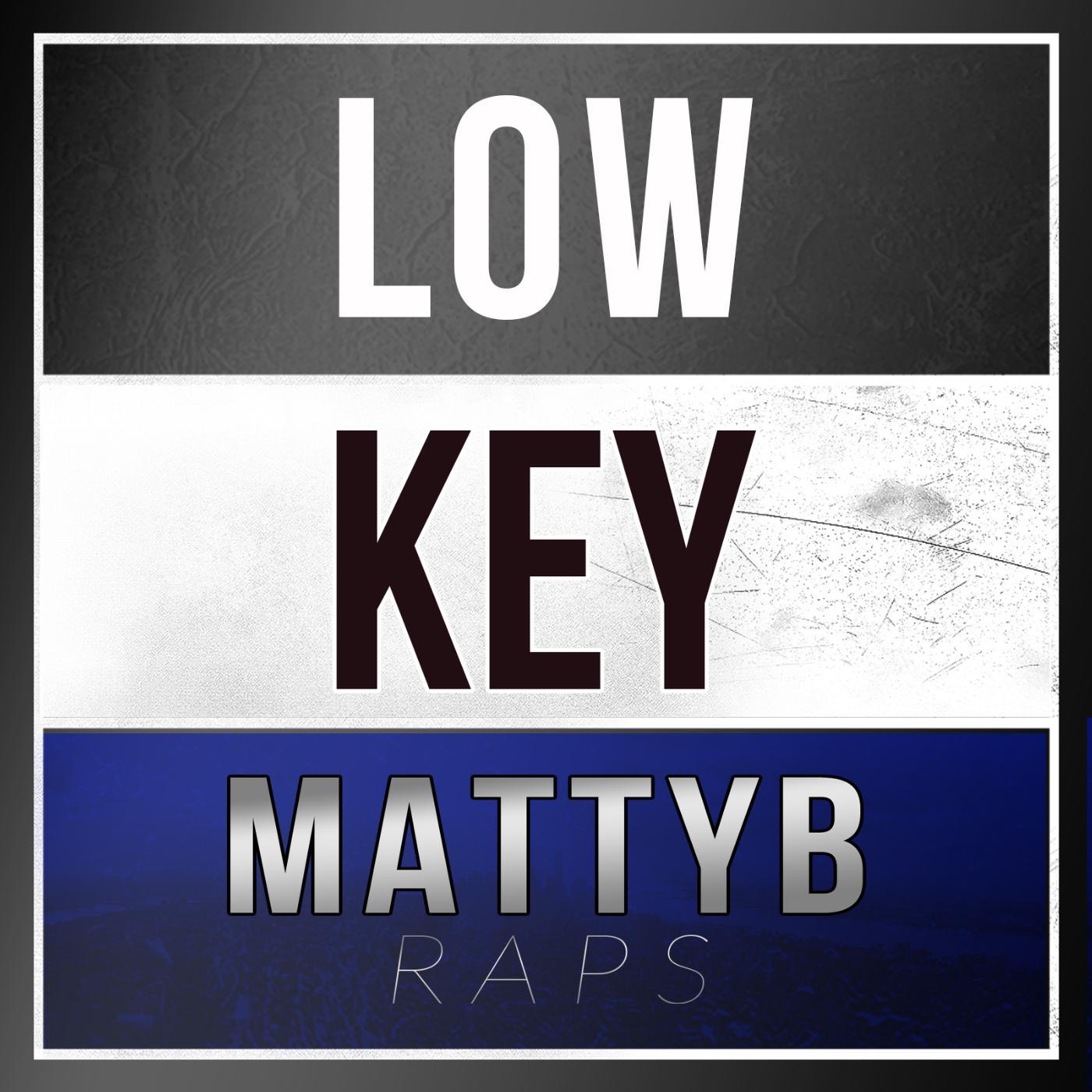 listen free to mattyb low key radio iheartradio