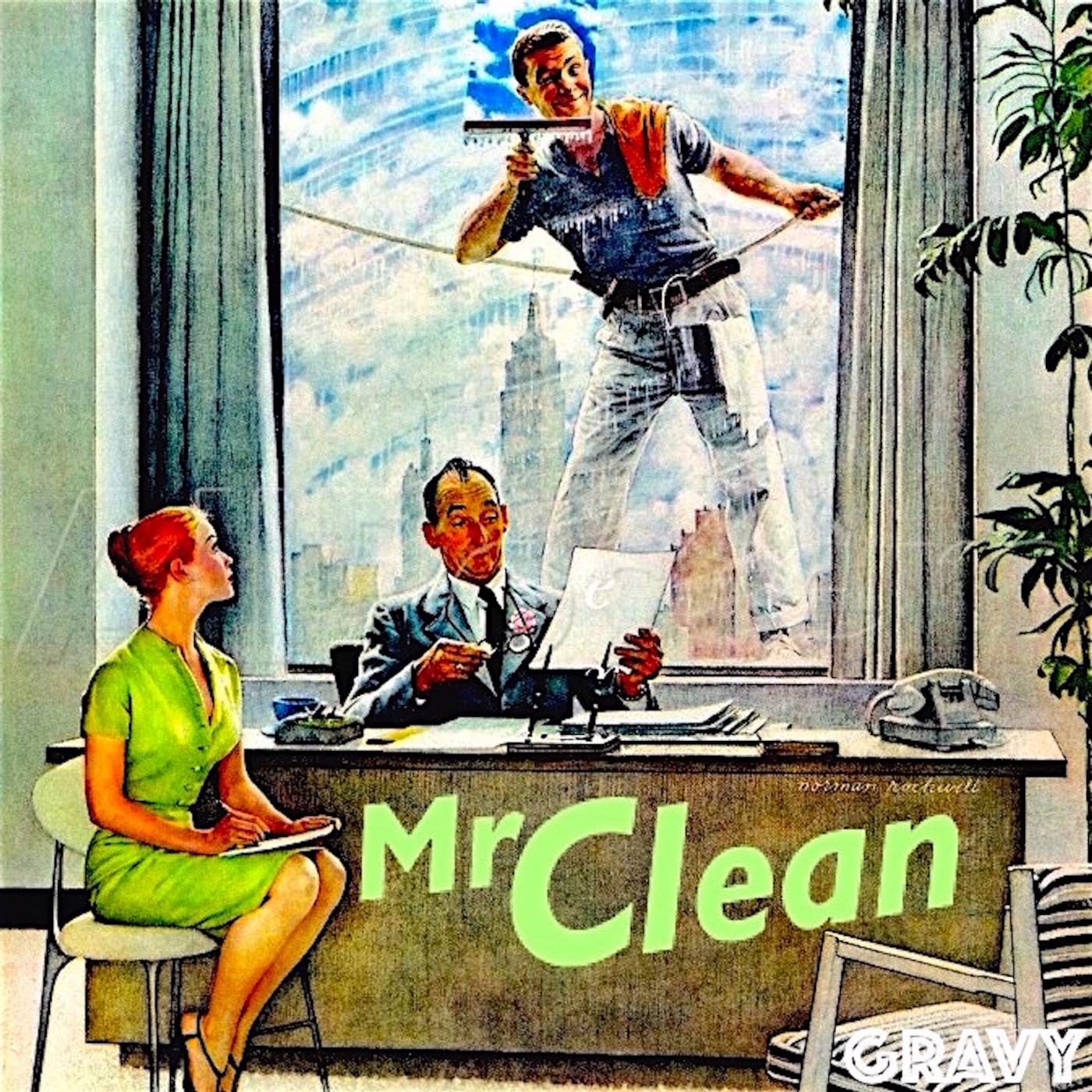Listen free to yung gravy mr clean radio iheartradio for Music to clean to