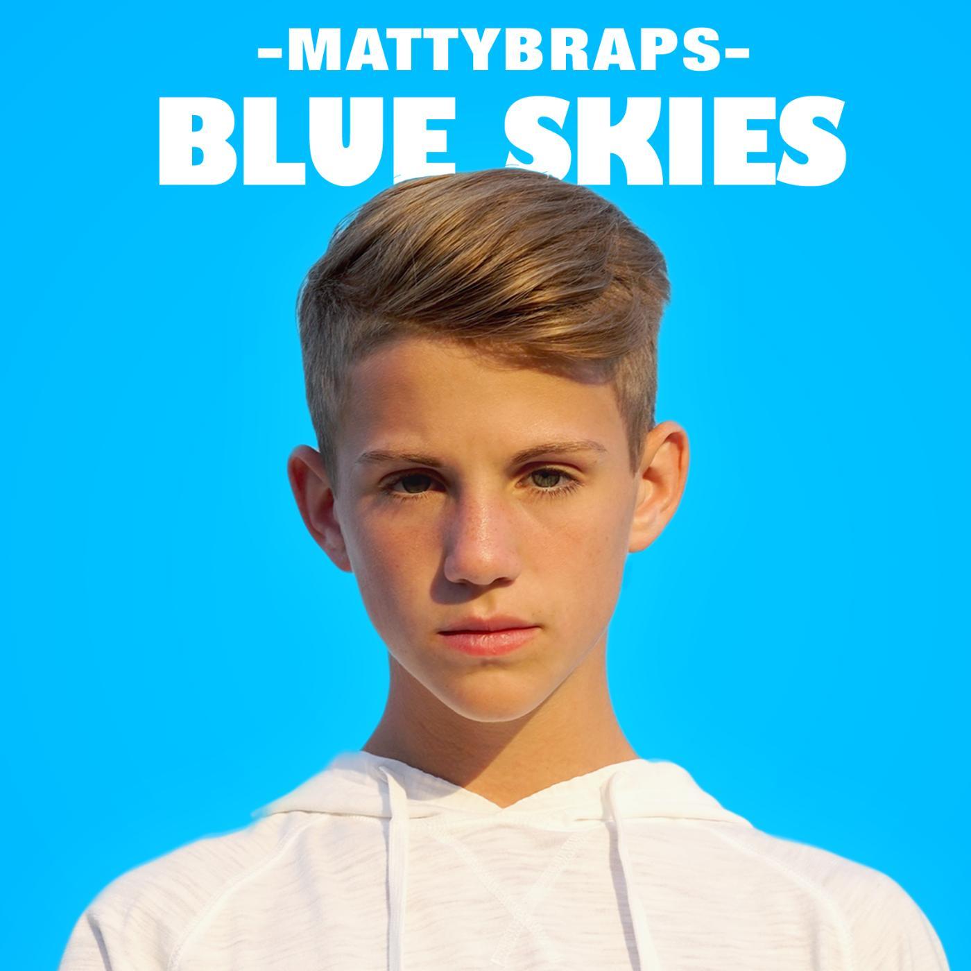 listen free to mattyb blue skies radio iheartradio