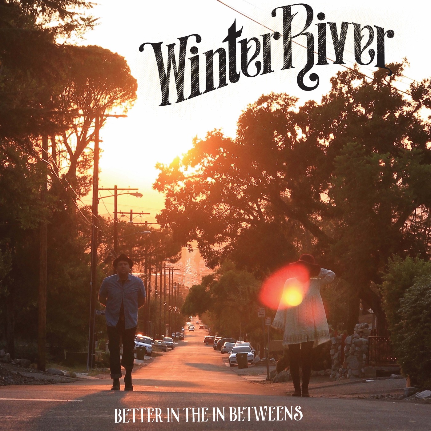 Winter RiverLullabySimilar Artists