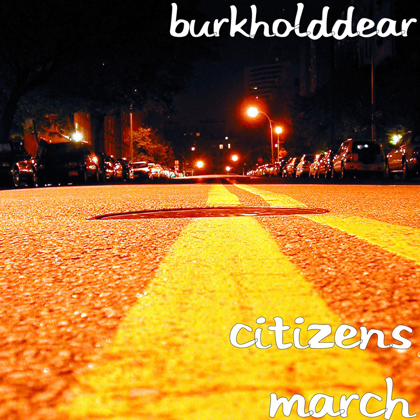 Citizens March