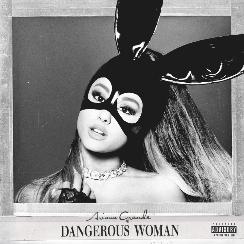 Side To Side feat. Nicki Minaj . ' - ' . Ariana Grande