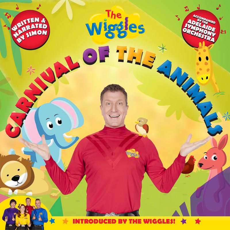 Wiggles Introduction Radio