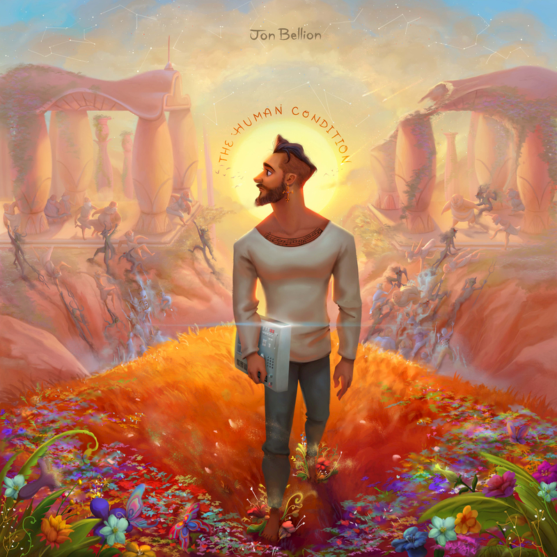 All Time Low . ' - ' . Jon Bellion