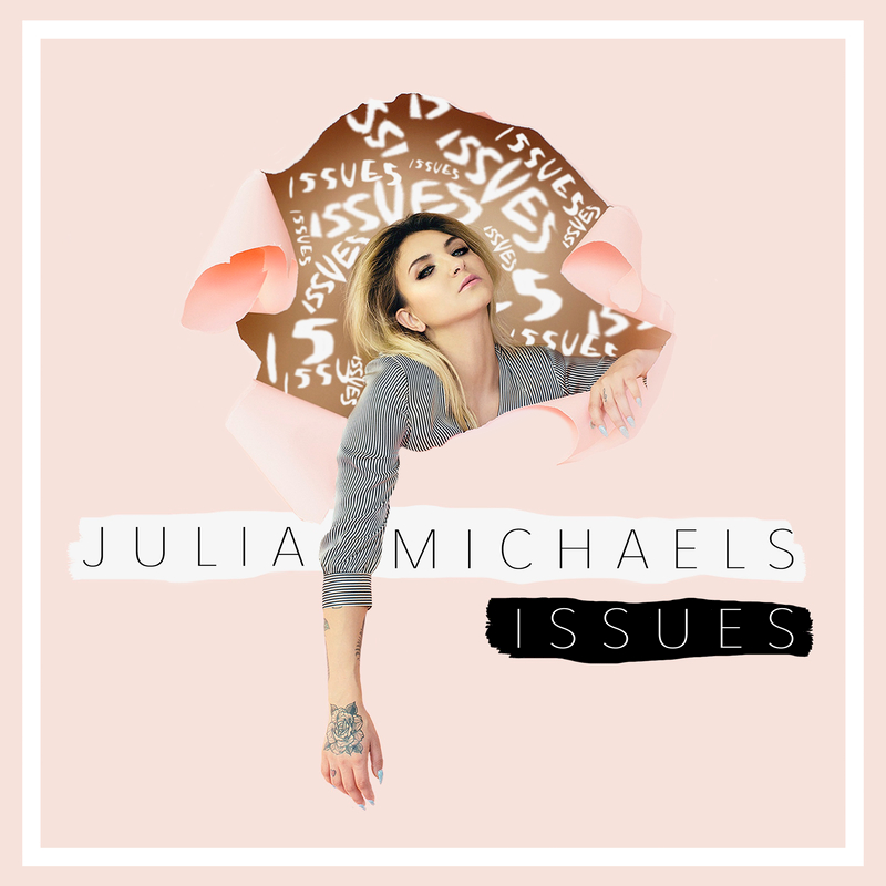 Issues . ' - ' . Julia Michaels