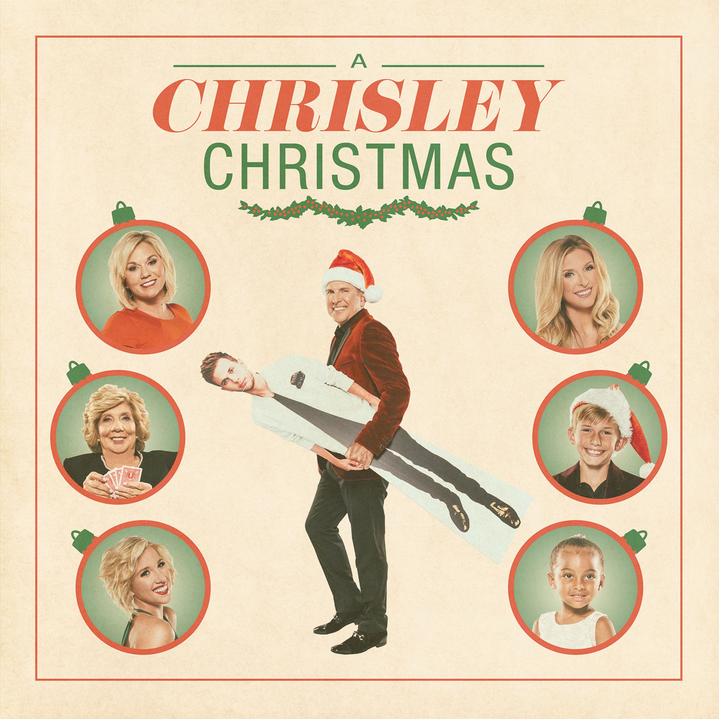Listen Free to Todd Chrisley - Christmas Memories (Interlude) [feat ...