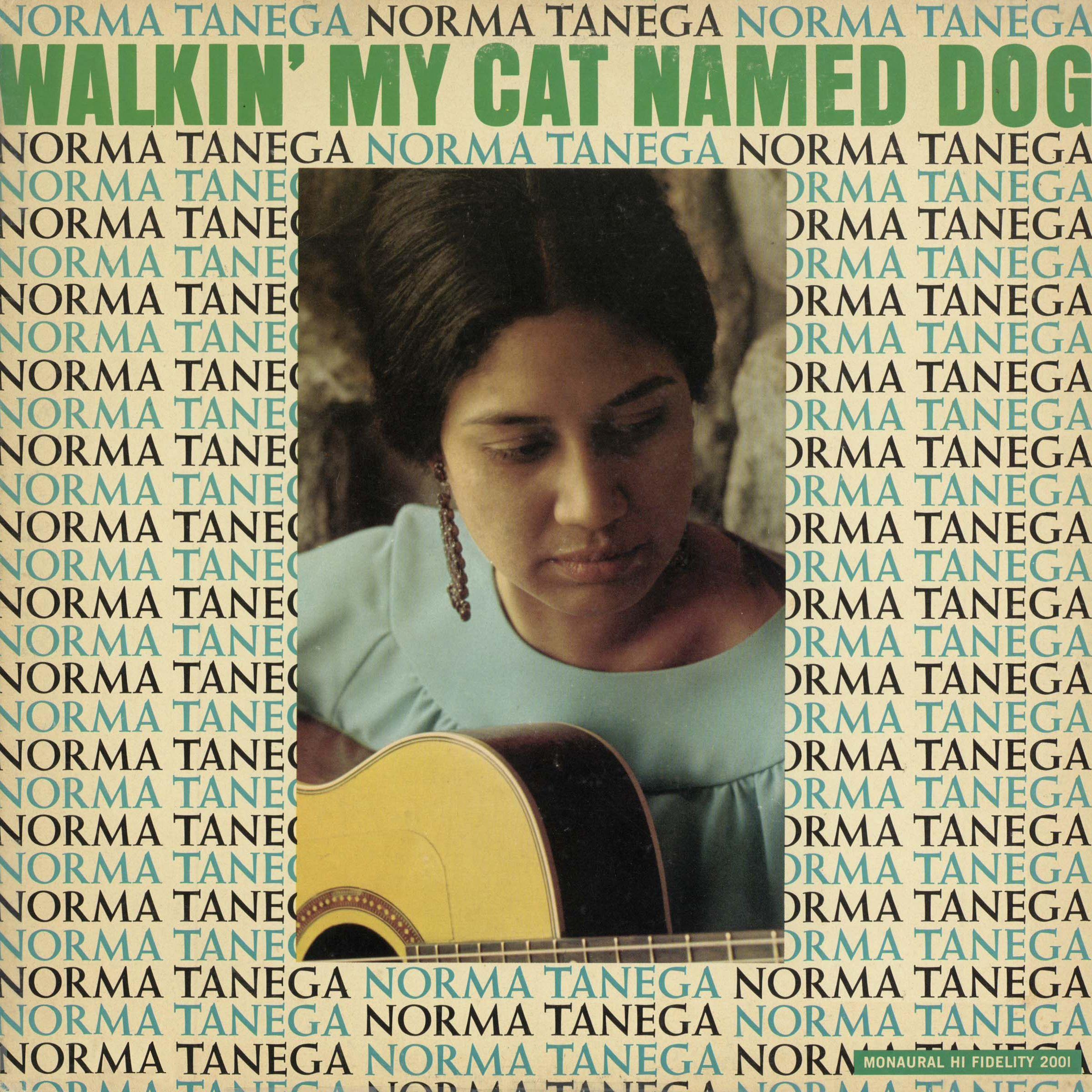 Norma Tanega Walkin My Cat Named Dog Download
