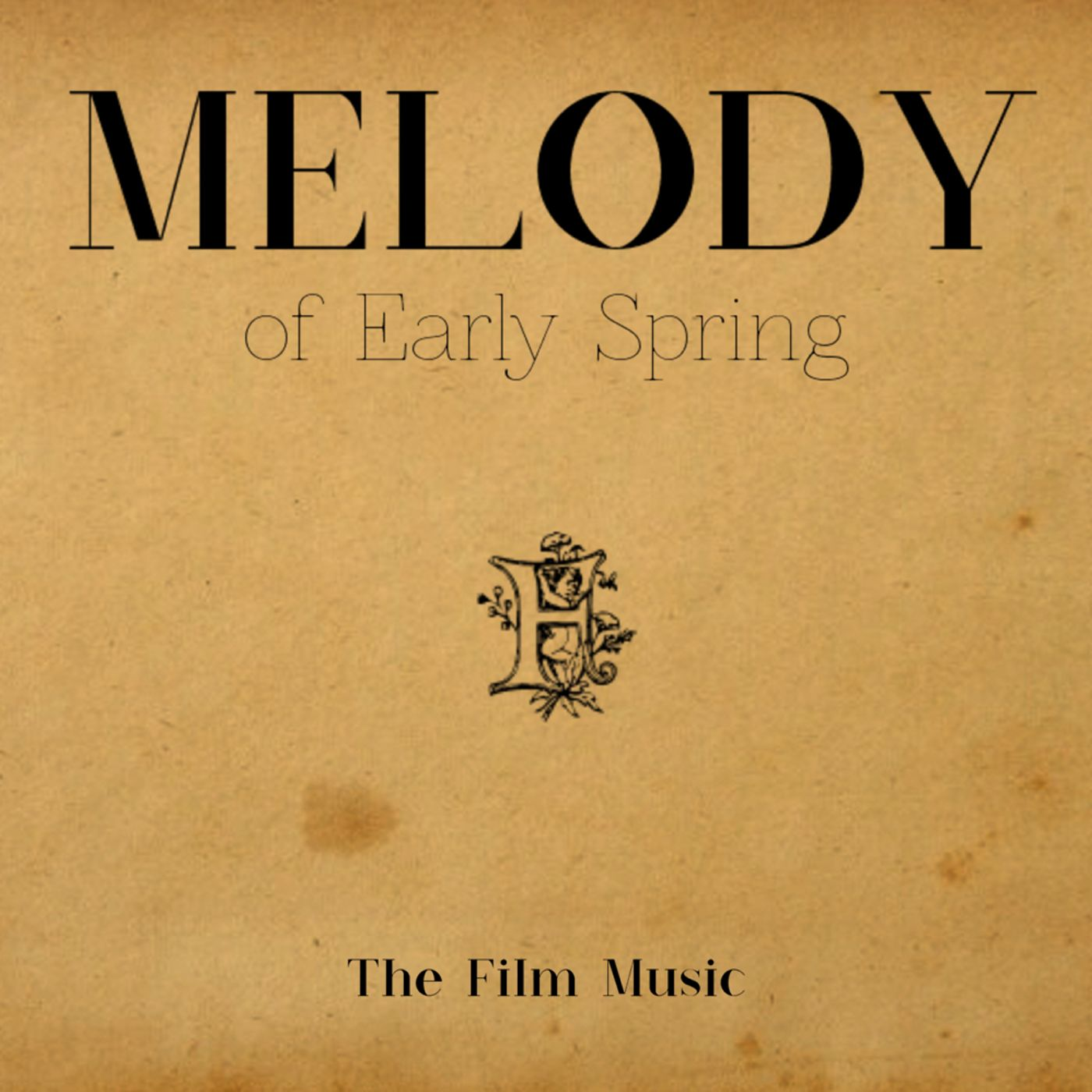 Melody Of Early Spring (Instrumental)