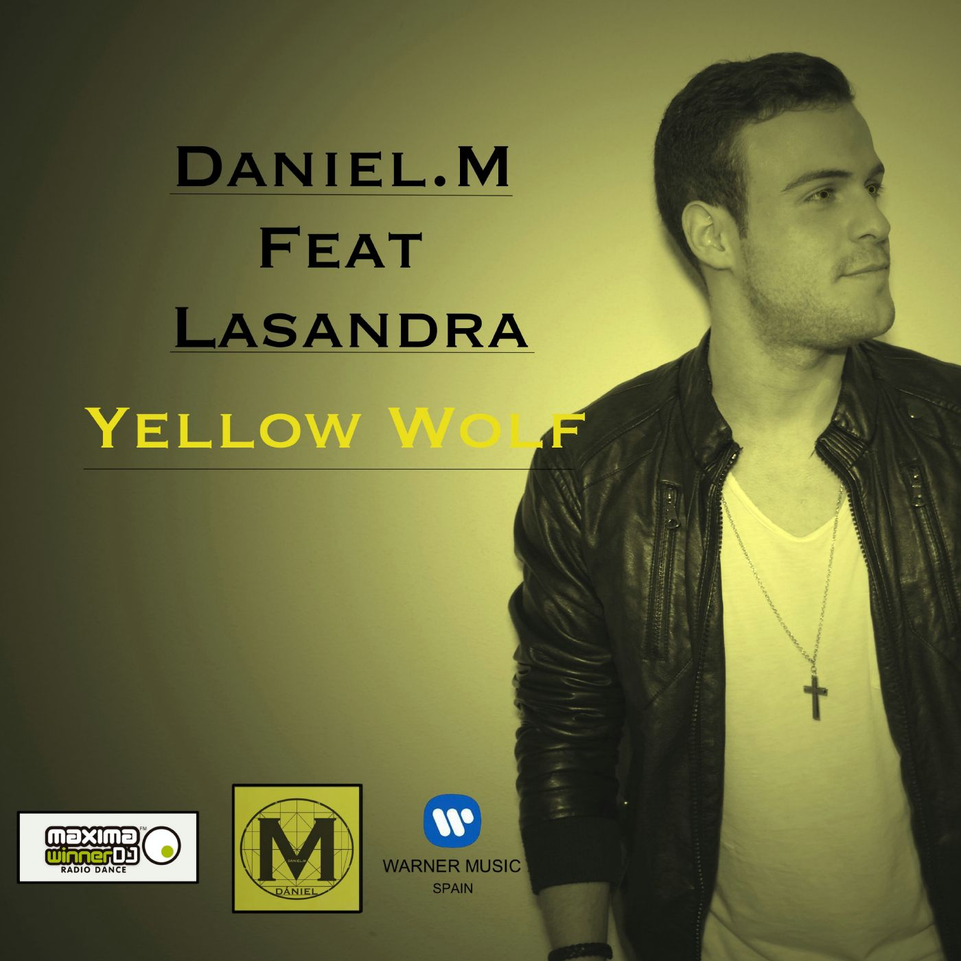 Yellow Wolf (feat. Lasandra) [Radio edit]